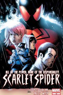 Scarlet Spider #12