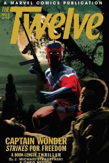 The Twelve (2007) #2