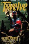 The Twelve (2008) #2