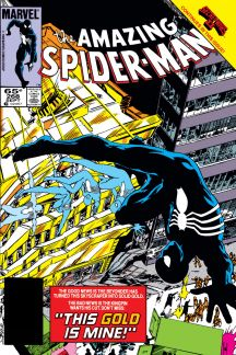 The Amazing Spider-Man #268
