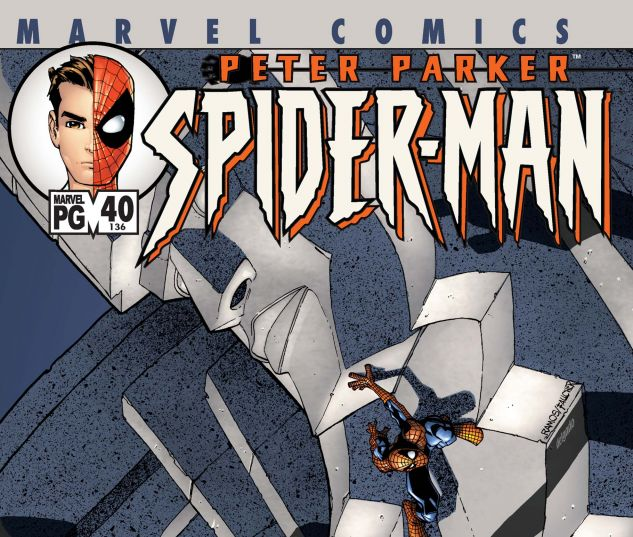 Peter Parker: Spider-Man (1999) #40
