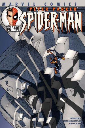 Peter Parker: Spider-Man #40