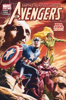 Avengers (1998) #65