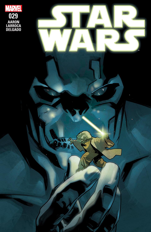 Star Wars (2015) #29