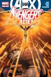 Avengers Academy (2010) #32