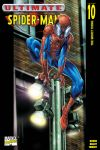 Ultimate Spider-Man (2000) #10