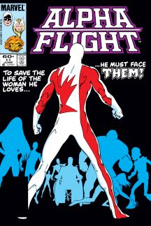 Alpha Flight #11