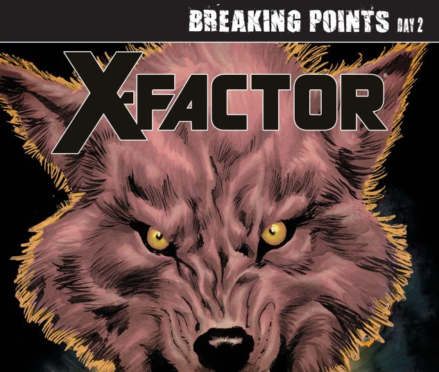X-FACTOR (2005) #242