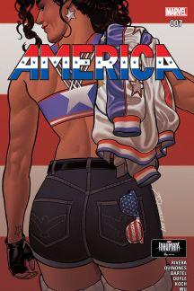 America #7