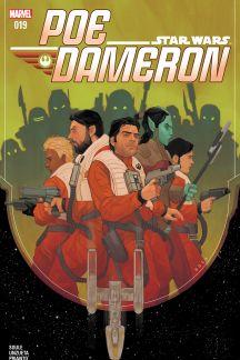 Poe Dameron #19