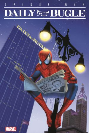 Spider-Man: The Daily Bugle (Trade Paperback)