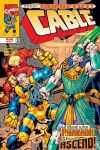 Cover for CABLE 57