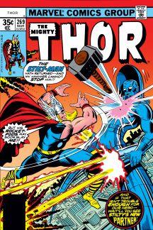Thor (1966) #269