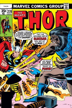 Thor #270