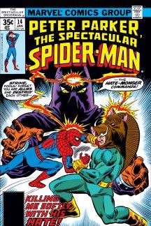 Peter Parker, the Spectacular Spider-Man #14