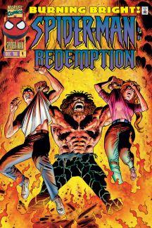 Spider-Man: Redemption #4