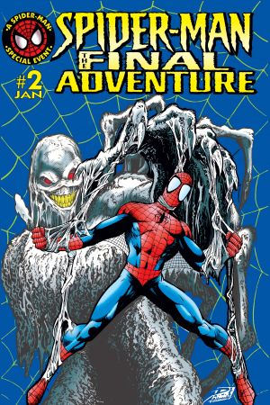 Spider-Man: The Final Adventure #2