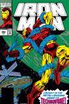 Iron Man (1968) #294