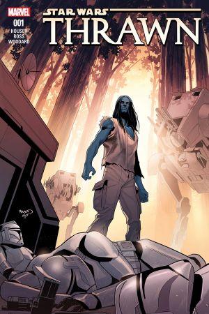 Star Wars: Thrawn #1