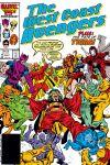 West Coast Avengers (1985) #15