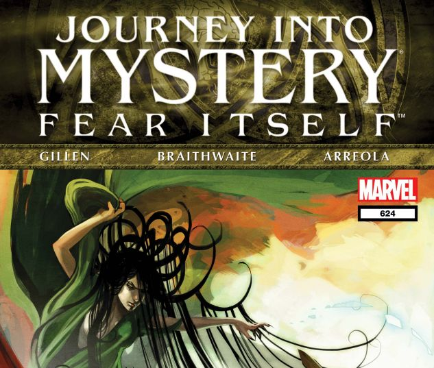 Journey Into Mystery (2011) #624