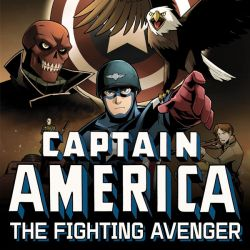 Captain America: The Fighting Avenger