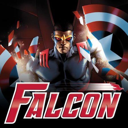 Falcon (2017 - 2018)