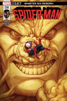 Spider-Man #238