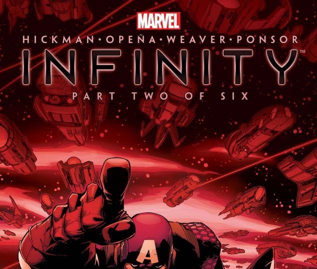 Infinity (2013) #2