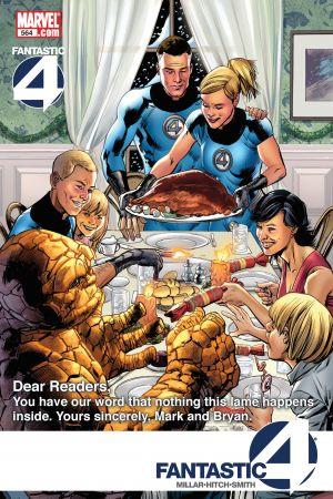 Fantastic Four (1998) #564