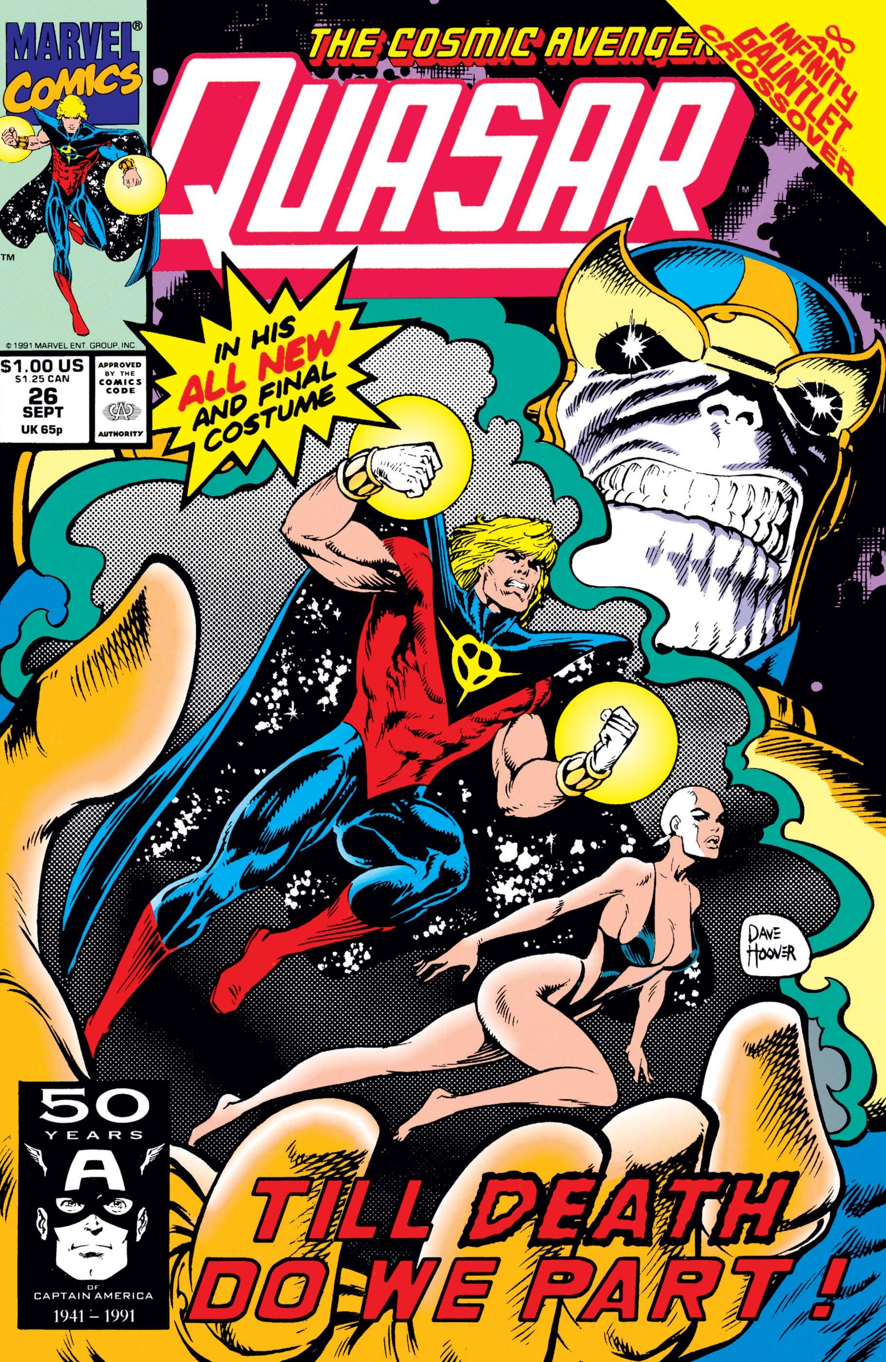 Quasar (1989) #26