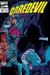 cover from Daredevil (1964) #333