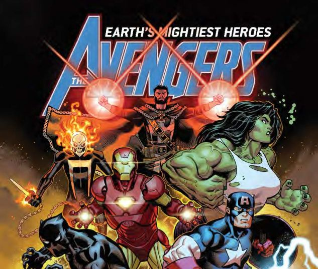 AVENGERS BY JASON AARON VOL. 1: FINAL HOST TPB MCGUINNESS VARIANT (2018) #1 (MCGUINNESS VARIANT)