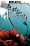 DARK REIGN: MISTER NEGATIVE (2009) #3