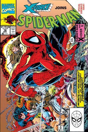 Spider-Man (1990) #16