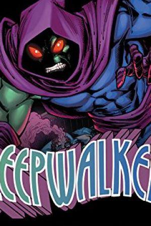 Infinity Wars: Sleepwalker (2018 - 2019)