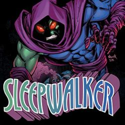 Infinity Wars: Sleepwalker
