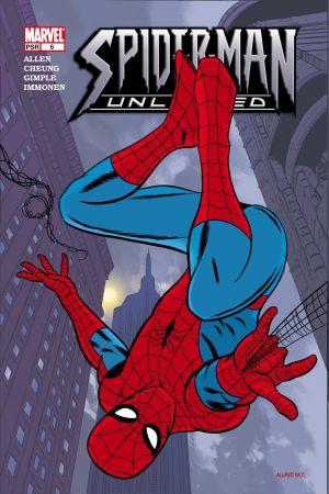 Spider-Man Unlimited #6