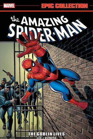 Amazing Spider-Man Epic Collection: The Goblin Lives (Trade Paperback)