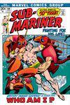 Sub-Mariner #50
