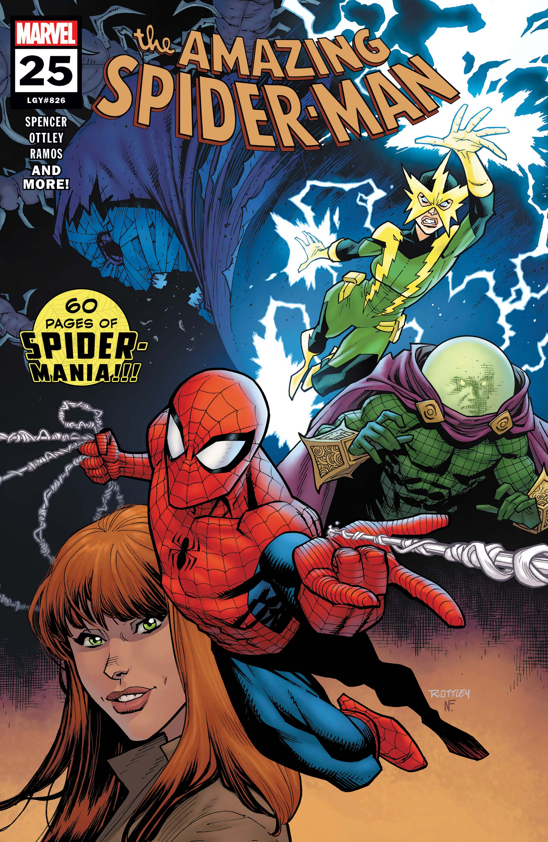 The Amazing Spider-Man (2018) #25