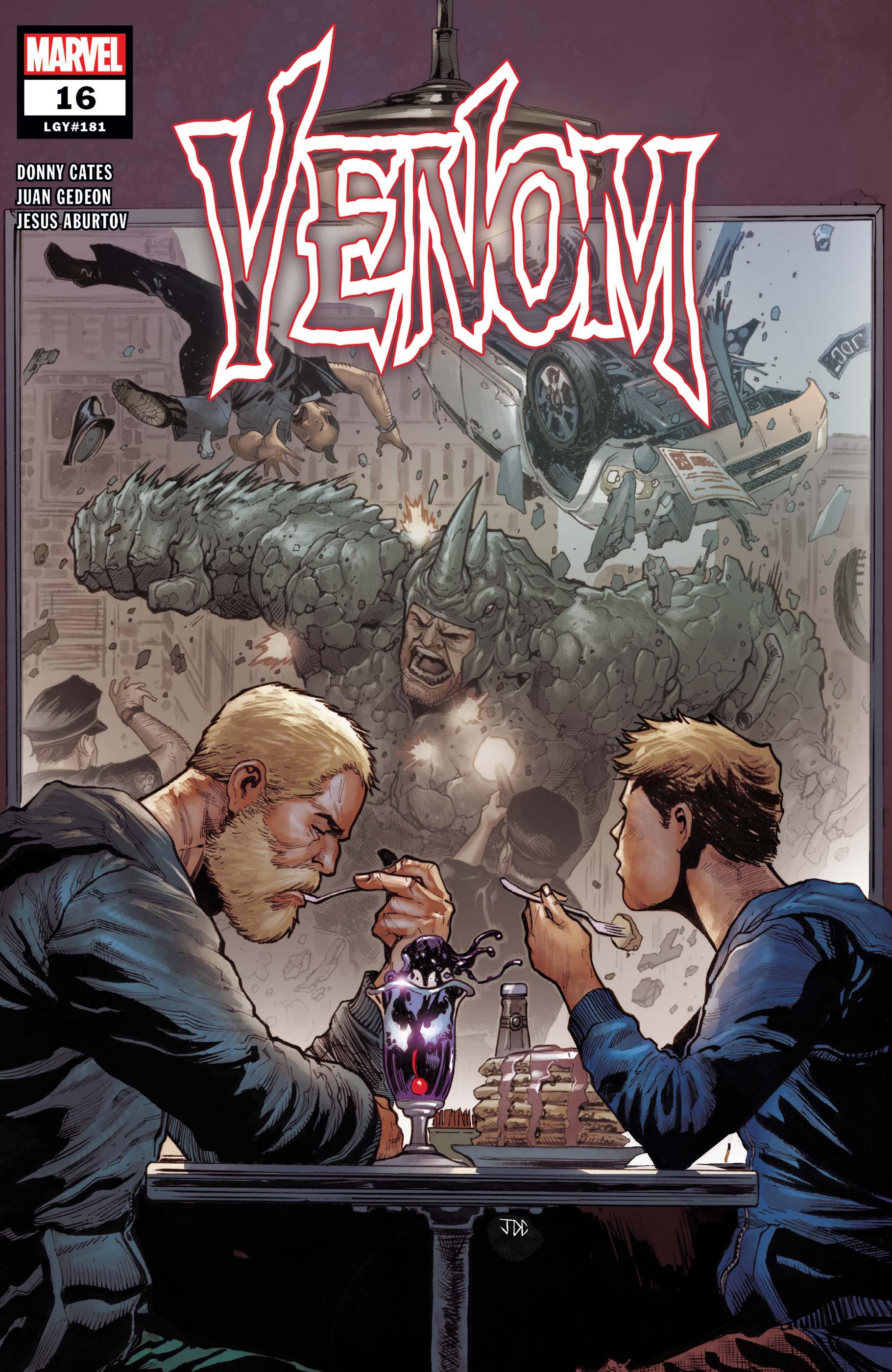 Venom (2018) #16