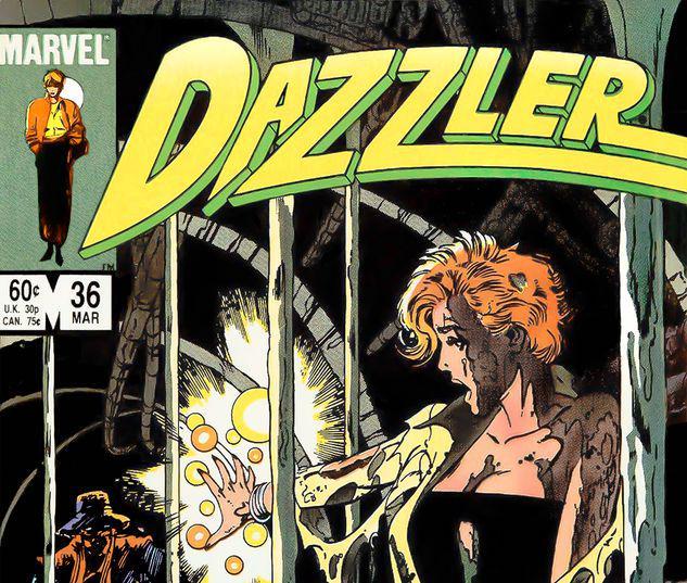 Dazzler #36