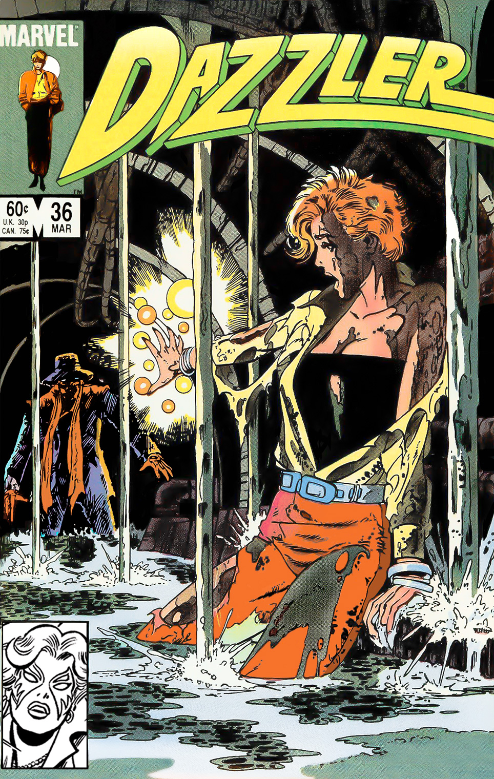 Dazzler (1981) #36