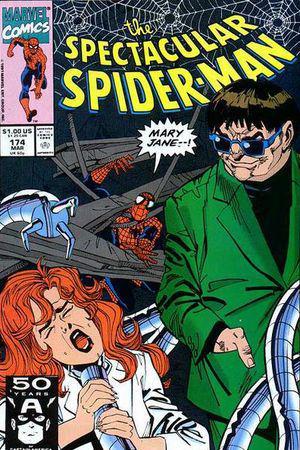 Peter Parker, the Spectacular Spider-Man (1976) #174