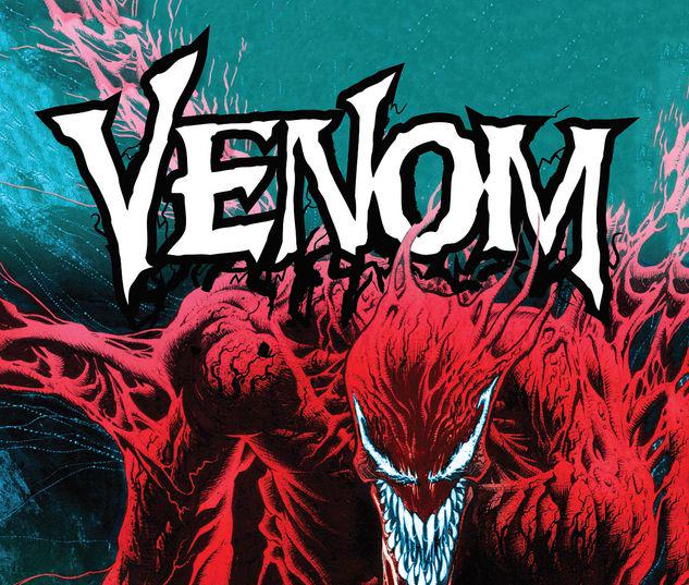 VENOM UNLEASHED VOL. 1 TPB #1