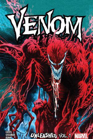 Venom Unleashed Vol. 1 (Trade Paperback)