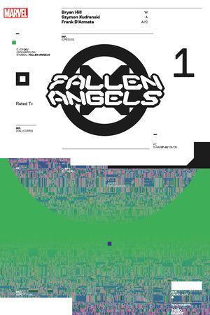 Fallen Angels (2019) #1 (Variant)