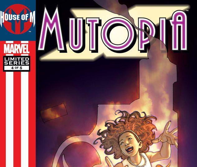 Mutopia X #4