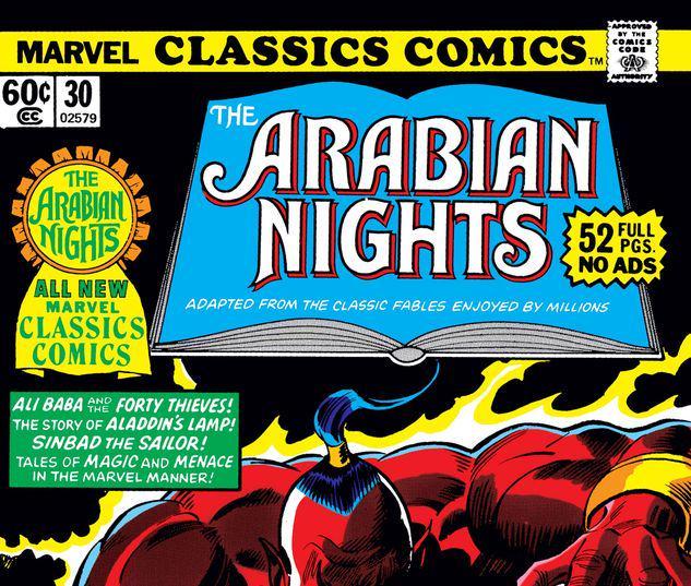 Marvel Classics Comics Series Featuring #30
